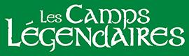 Les Camps Légendaires Logo