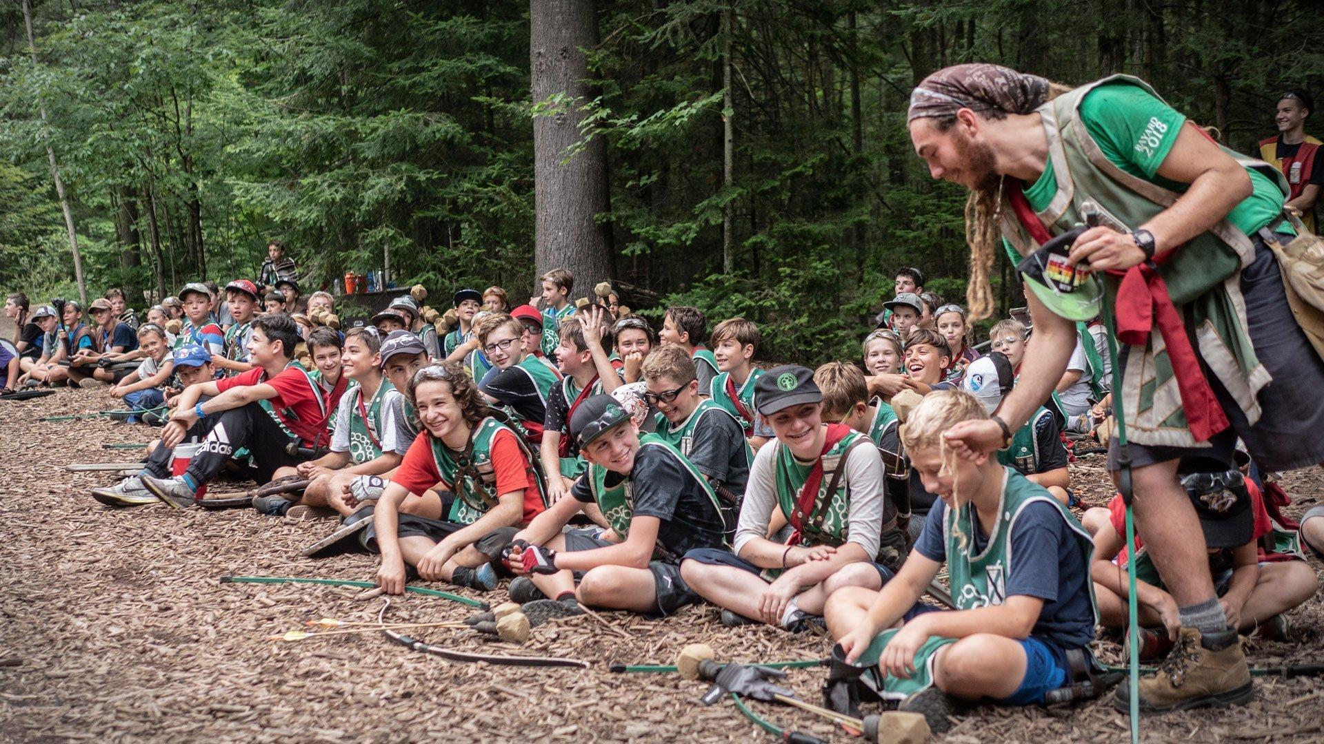 Camp de jour | Laval
